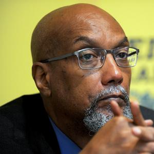 Talk Nation Radio: Ajamu Baraka on the Black Alliance for Peace