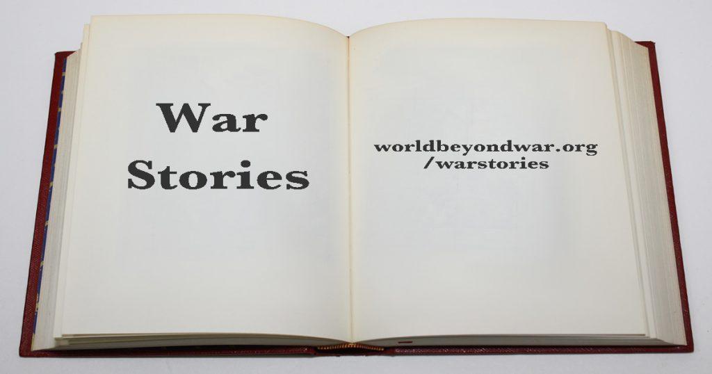 Talk Nation Radio: War Stories