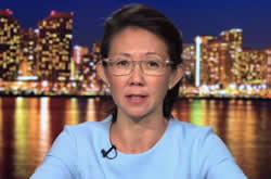 Talk Nation Radio: Christine Ahn Talks Olympics and Korean Peace